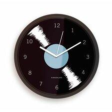 """8"""" Vinyl Wall Clock"""