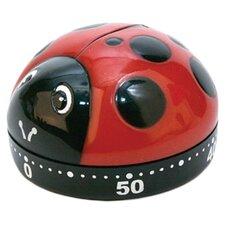 Ladybug Timer (Set of 2)