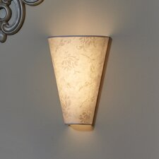 7 Light Moire Wall Sconce