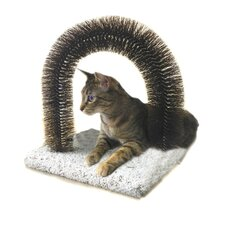 Brush-N-Scratch Scratching Board