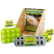 Pet Chicken Complete Kit