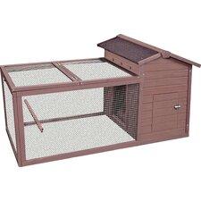 Hen Hut Chicken Coop