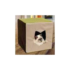 Comf-E-Cube Cat Bed