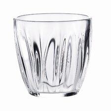 4-tlg. 0,35 L Wasserglas Aqua