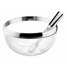 3-tlg. Salat-Set Look