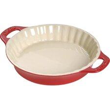 """Ceramic 9"""" Pie Dish"""