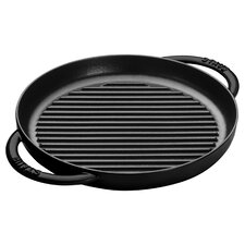 "Pure 10"" Grill Pan"