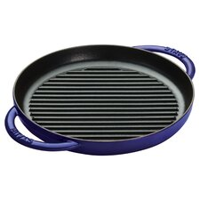 """Pure 10.5"""" Grill Pan"""