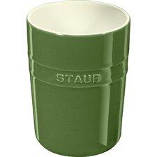 Ceramic Utensil Holder
