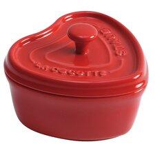 Cast Iron Mini Round Cocotte
