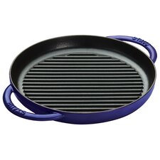 Cast Iron Pure Grill Pan