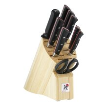 Fusion Morimoto Edition 10-pc Knife Block Set