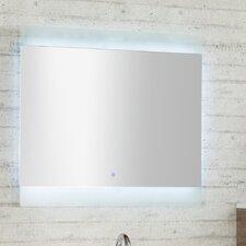 LED-Spiegelelement