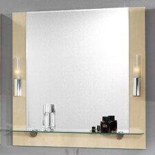Badspiegel Domino