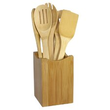 7 Piece Cooking Utensil Set