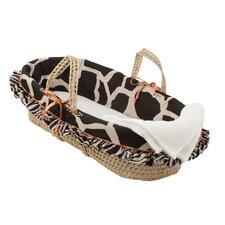 Sumba Moses Basket