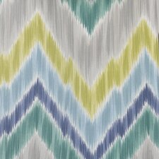 Zebra Romp Zig Zag Print Fabric