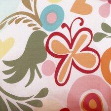 Lizzie Flower Fabric