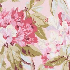 Tea Party Ground Floral Print Fabric
