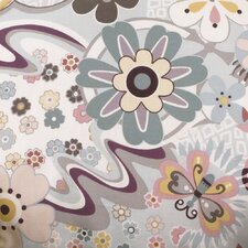 Penny Lane Floral Fabric