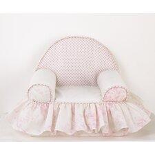 Heaven Sent Kids Cotton Foam Chair