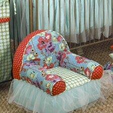 Lagoon Kids Foam Chair