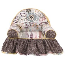 Penny Lane Cotton Baby's 1st Chair