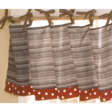"Pirates Cove Straight 57"" Curtain Valance"