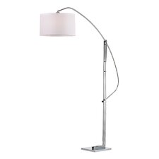 "50"" Arched Floor Lamp"