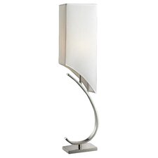 "Appleton 36"" H Table Lamp with Novelty Shade"