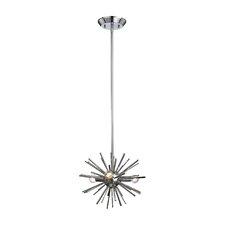 Starburst 3 Light Pendant