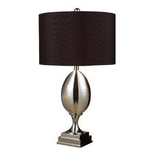 """Waverly 28"""" H Table Lamp with Drum Shade"""