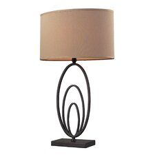 Haven 30'' H Table Lamp