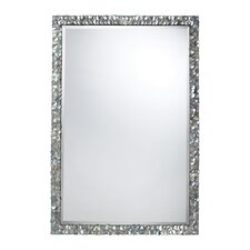 Island Falls Mirror
