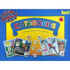 Categories Phonics