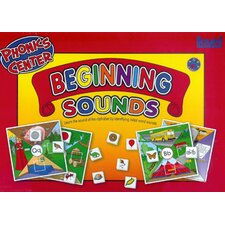 Beginning Sounds Phonics