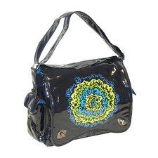 Sam Messenger Diaper Bag