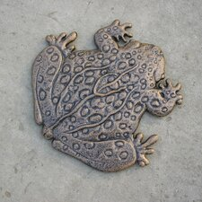 Frog Stepping Stone (Set of 6)