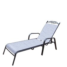 Cascade Chaise Lounge