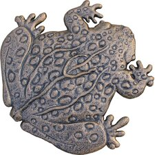 Steppers Frog Stepping Stone