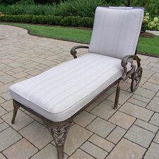 Mississippi Chaise Lounge