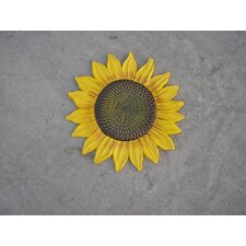 Sunflower Stepping Stone (Pack of 6) (Set of 6)
