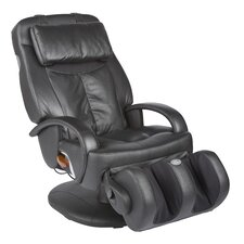 HT-7120 ThermoStretch™ Leather Heated Massage Chair