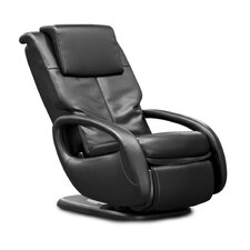 WholeBody® Faux Leather Heated Massage Chair