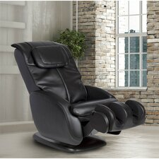 """WholeBody 5.0"" Upholstery Reclining Massage Chair"
