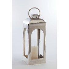 Halston Isabella Aluminum Lantern