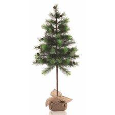 """Sierra Lodge 38"""" Nordic Pine Tree"""