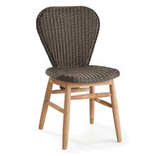All Weather Elegance Side Chair (Set of 2)