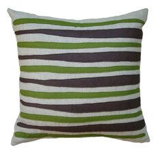 Moris Linen Throw Pillow