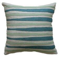 Moris Linen Throw Pillow
